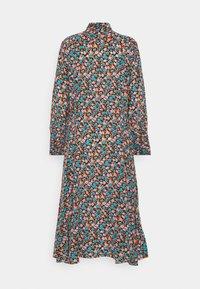 Paul Smith - WOMENS DRESS - Shirt dress - multi - 7