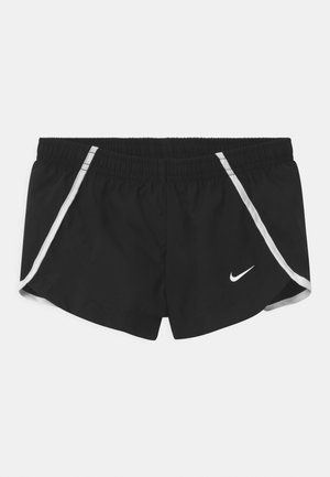 SPRINTER  - Sports shorts - black/white