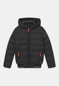 Cars Jeans - Winter jacket - black - 0