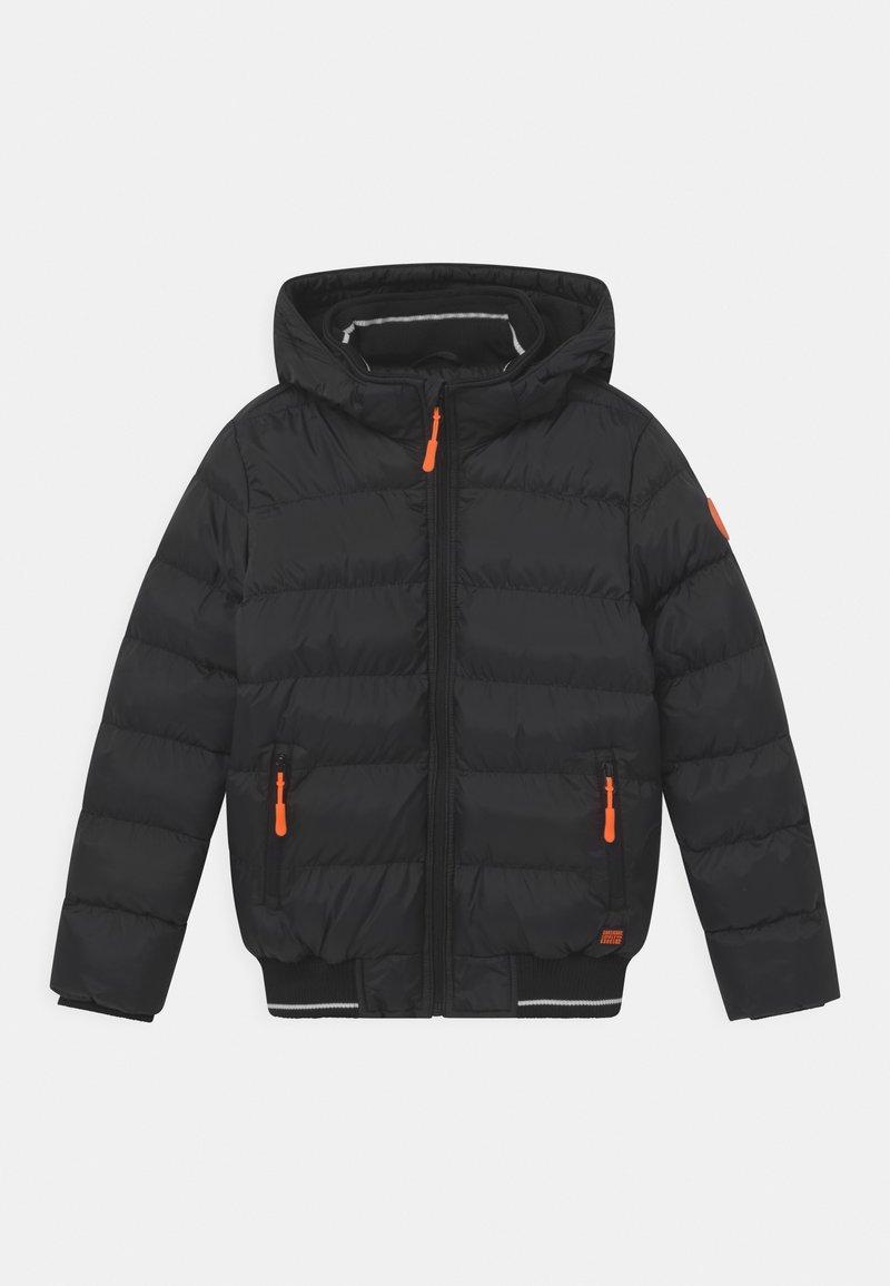Cars Jeans - Winter jacket - black