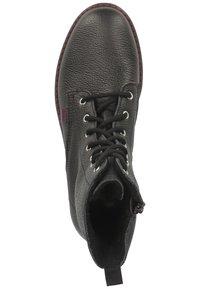 Richter - Lace-up ankle boots - black - 1