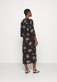 Soyaconcept - KASIA - Day dress - black - 2