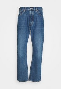 SPACE - Relaxed fit jeans - sea blue