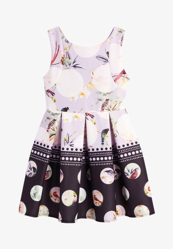 BAKER BY TED BAKER  - Day dress - lilac