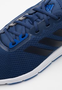 adidas Performance - ASWEETRAIN CLOUDFOAM SPORTS SHOES - Sports shoes - tech indigo/legend ink/royal blue - 5