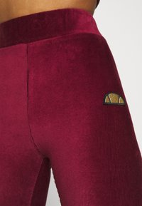 Ellesse - HERIA - Shorts - burgundy - 4