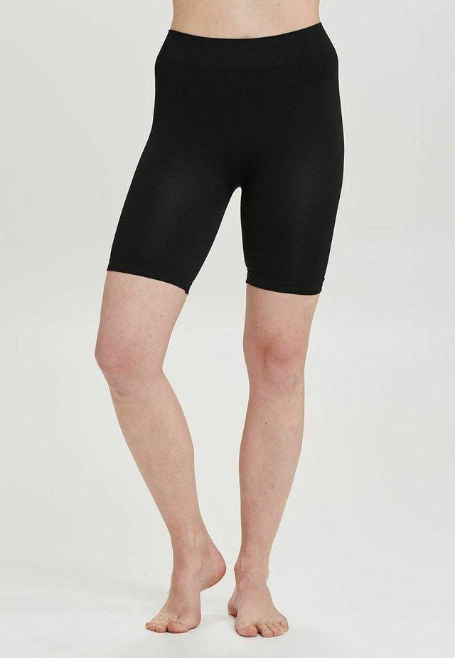 SEAMLESS - Onderbroeken - black