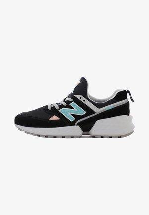 Sneakers basse -  black/blue