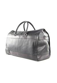 Saddler - ORLANDO  - Weekend bag - black - 3