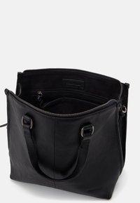 FREDsBRUDER - MOSS - Handbag - black - 2
