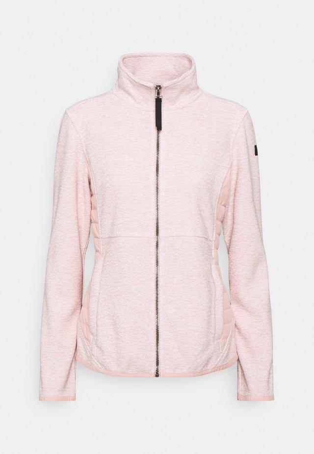 AMBROSE - Giacca sportiva - light pink