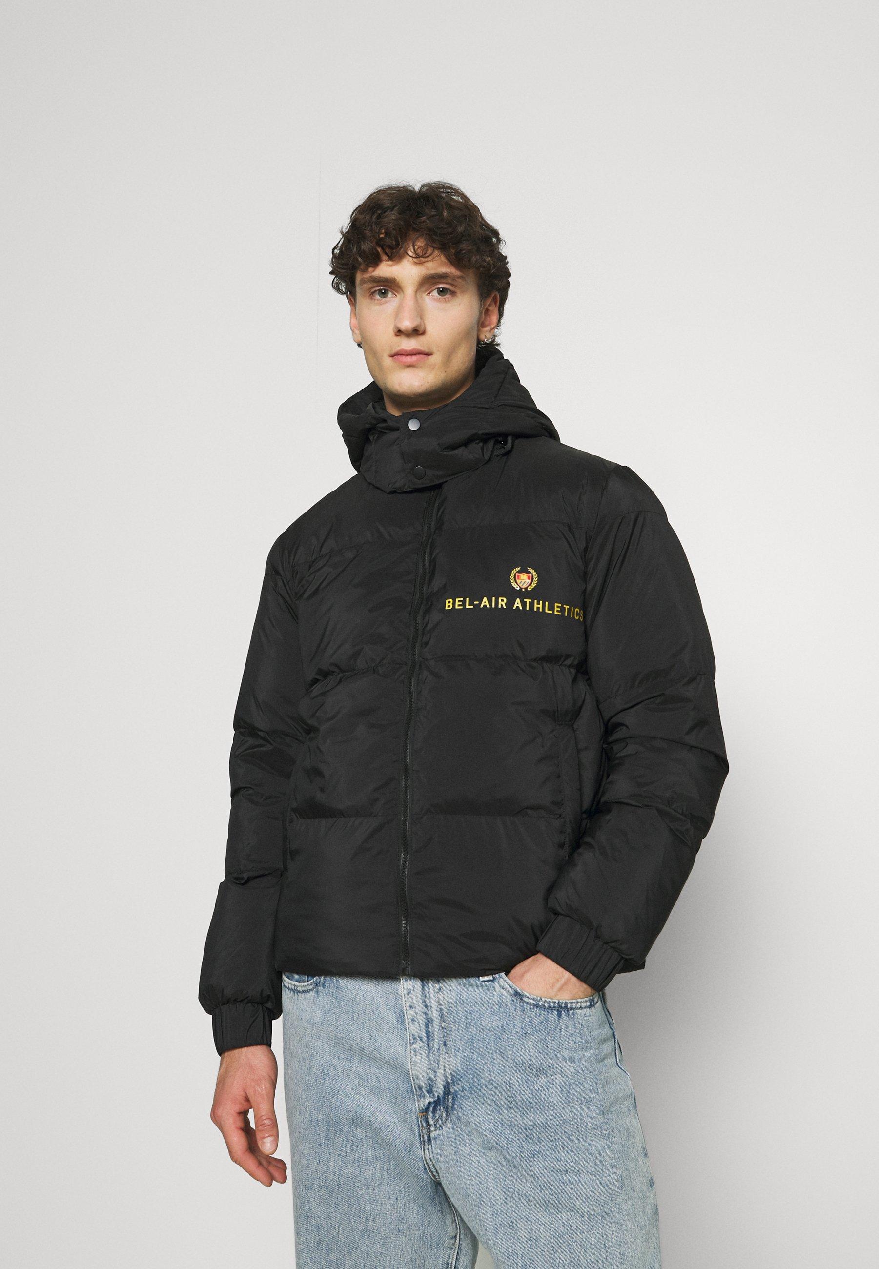 Women ACADEMY PUFFER UNISEX - Winter jacket