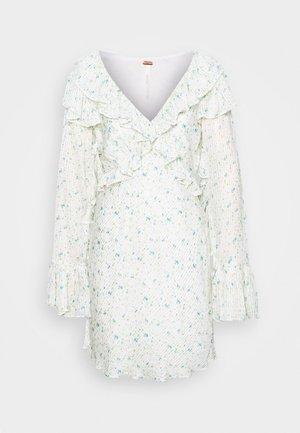 SWEETEST THING MINI - Day dress - ivory combo