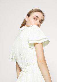 Fashion Union - CAMERON DRESS - Shirt dress - multi - 4