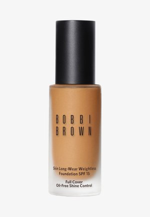 SKIN LONG WEAR WEIGHTLESS FOUNDATION SPF15 - Foundation - natural n-052