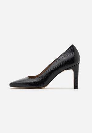 WAMITA - Classic heels - noir