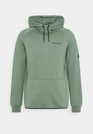 TECH HOOD - Sweatshirt - fells view