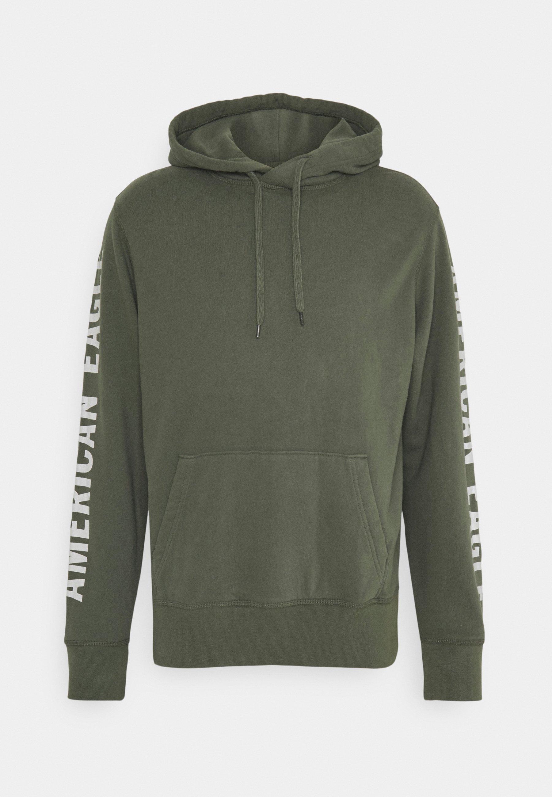 Homme HERITAGE - Sweatshirt