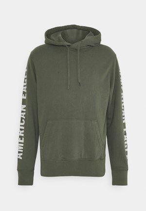 HERITAGE - Sweatshirt - olive