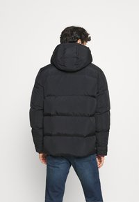 Tommy Hilfiger - Down jacket - black - 2