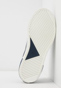 Lacoste - LEROND  - Trainers - navy/offwhite - 5