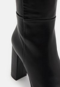 RAID Wide Fit - WIDE FIT CAROLINA - Over-the-knee boots - black - 5