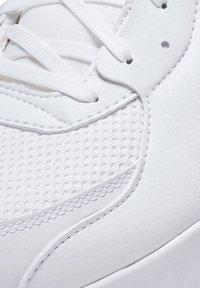 """Nike Sportswear - HERREN SNEAKER """"AIR MAX EXCEE"""" - Sneakers - white - 5"""