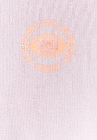 032c - HYPNOS ZIP UP HOODIE - Mikina na zip - grey purple - 7