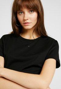 Miss Sixty - T-shirt med print - black - 3