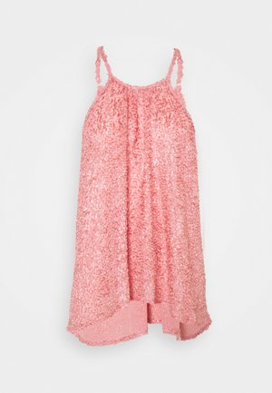 NADINE - Top - pink