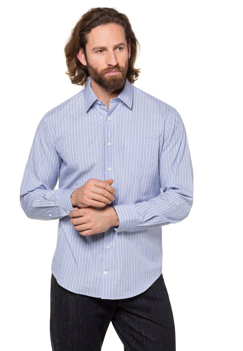 JP1880 - Shirt - light blue