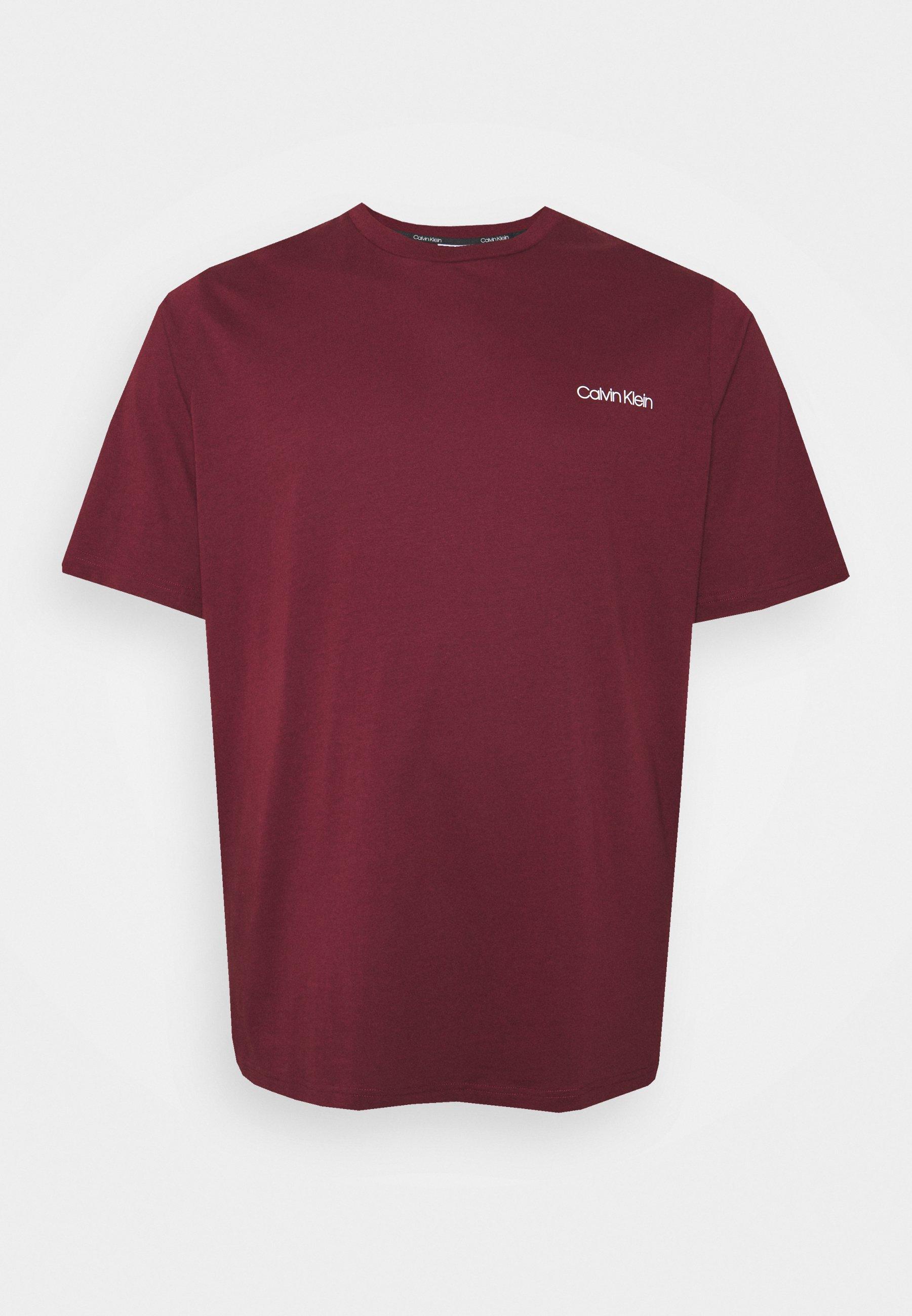 Uomo CHEST LOGO - T-shirt basic