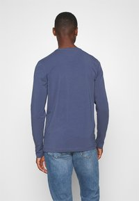 Tommy Hilfiger - Long sleeved top - blue - 2