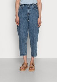 American Vintage - IVOGOOD - Relaxed fit jeans - blue stone - 0