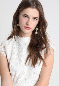 IVY & OAK - DRESS - Vestito elegante - snow white - 4