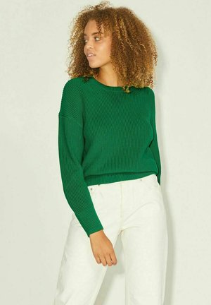 JXMILA - Trui - jolly green