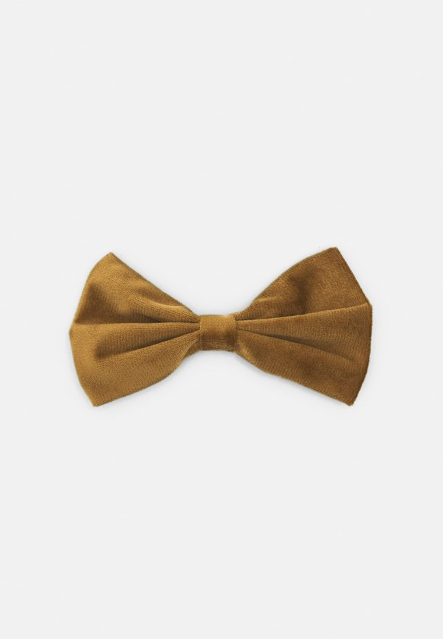 Bow tie - brown