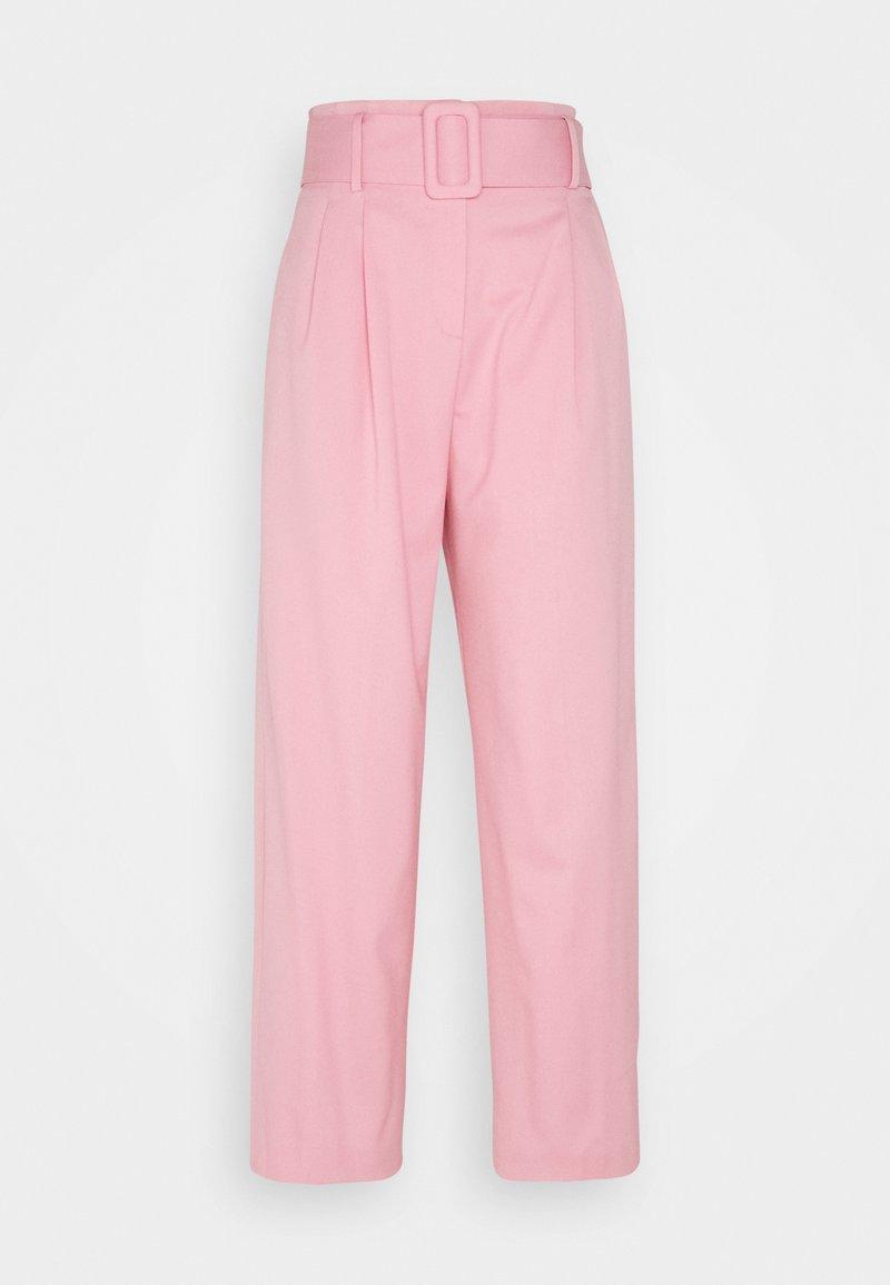 HUGO - HUGESA - Kalhoty - bright pink