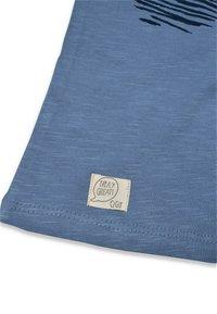Cigit - SURF CIRCUIT - Print T-shirt - blue - 3
