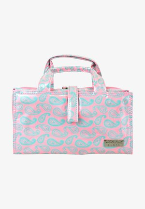 Wash bag - rosa