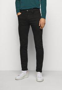 PS Paul Smith - Jeans Slim Fit - black - 0
