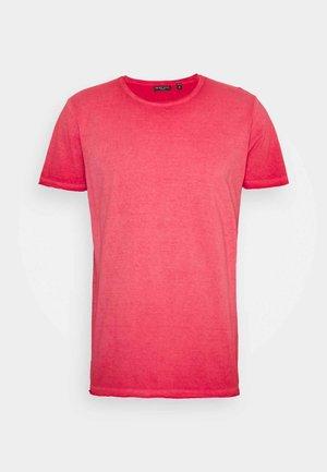 RADICAL - Camiseta básica - red cool wash