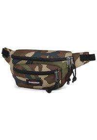 Eastpak - DOGGY BAG CORE COLORS - Bum bag - camo - 3