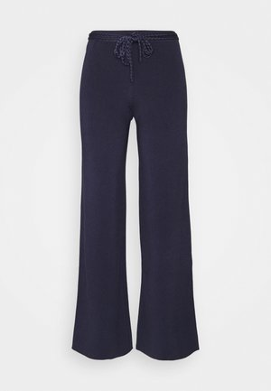 MARIN - Trousers - outremer