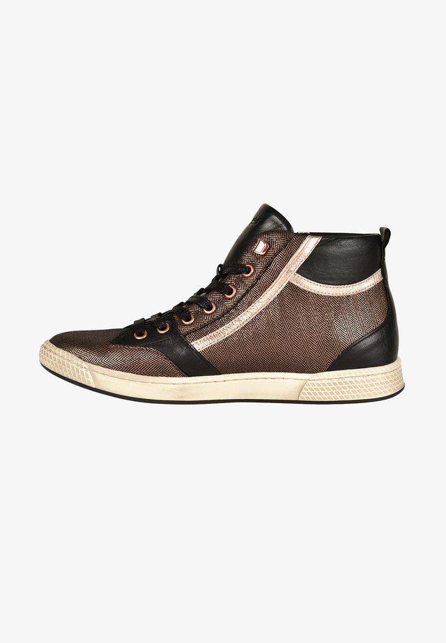 JULIA/MIX  - Sneakers basse - pink