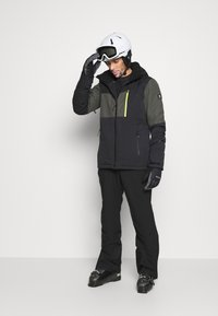 Dare 2B - ACHIEVE PANT - Schneehose - black - 1