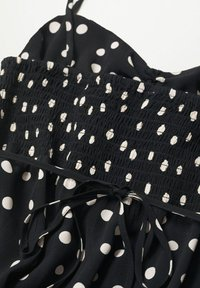 Mango - Day dress - noir - 7
