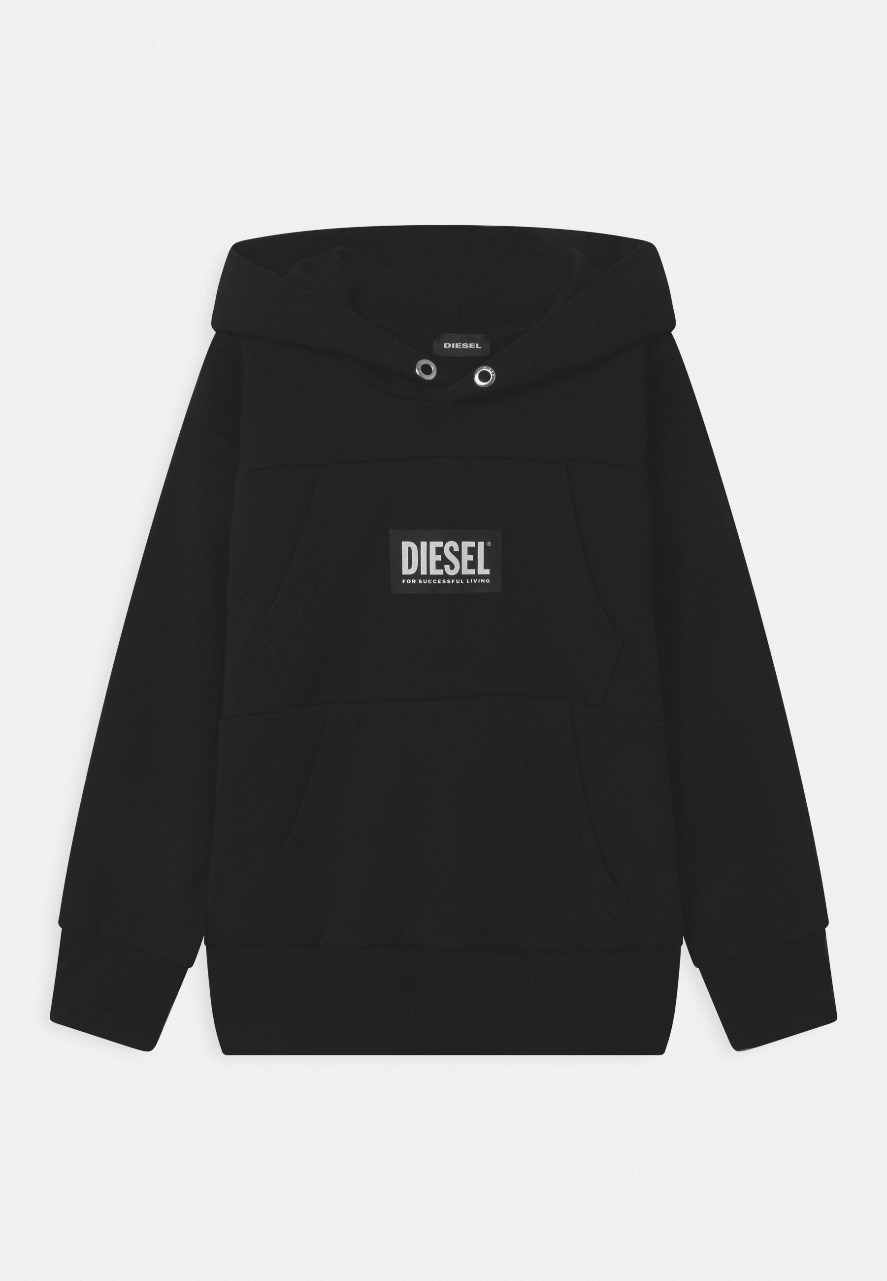 Enfant SALBYPOCKETS OVER UNISEX - Sweatshirt