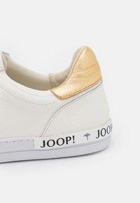 JOOP! - GIORNO CARLA  - Tenisky - gold - 6