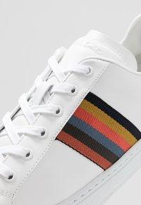 Paul Smith - MENS SHOE HANSEN - Sneakersy niskie - white - 6